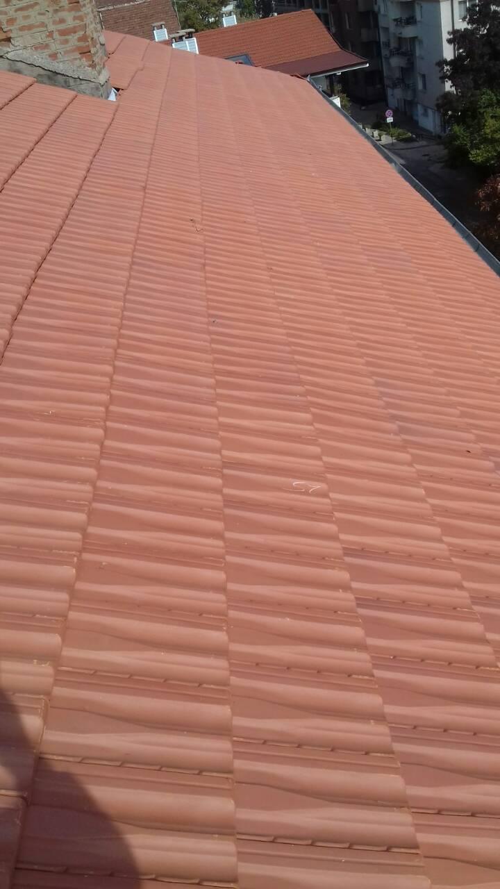 пловдив ремонт на покриви